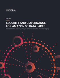 Securing Amazon S3 Data Lakes