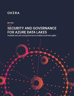 Security and Governance for Azure Data Lakes